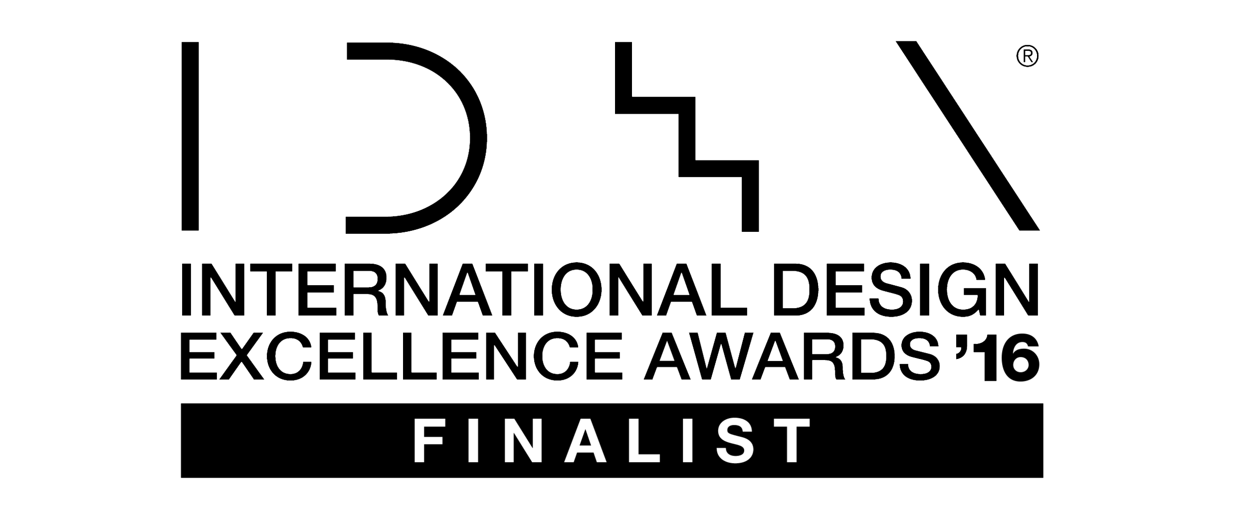 IDSA Design Recognition - With such a futuristic water solution we were humbled that IDSA considered our project as a finalist.