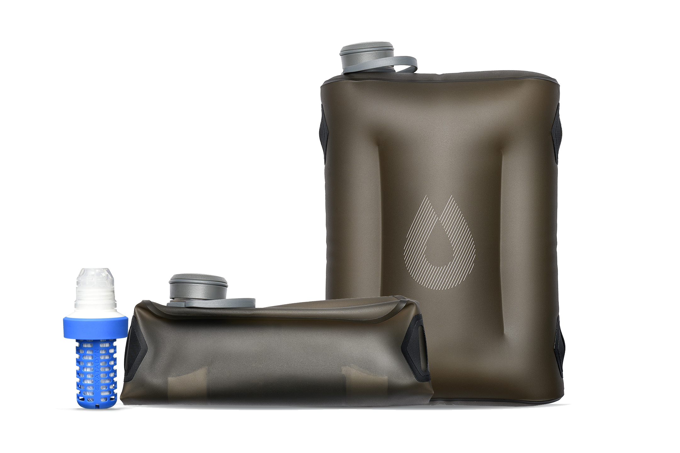 Seeker 4L Water Storage
