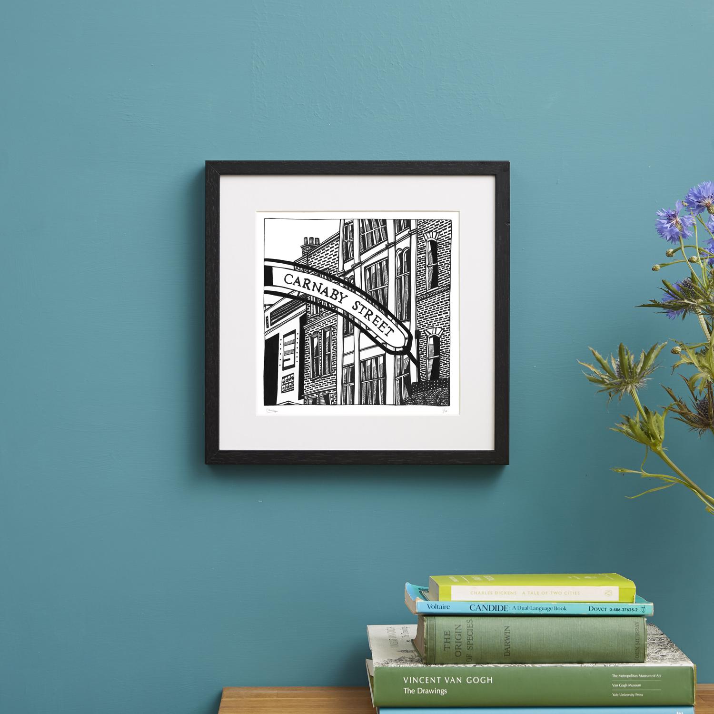 Cecily Vessey Carnaby Street in Frame.jpg