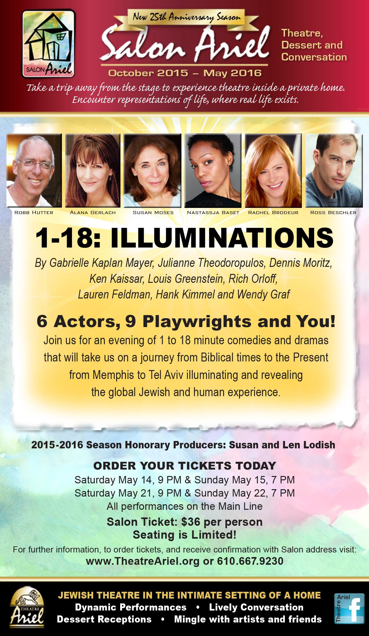 Illuminations Cast.jpg