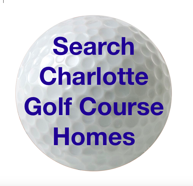 Search Charlotte Golf Course Homes For Sale