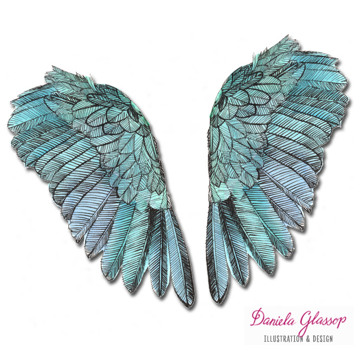 InktoberCB-Day6-Wings-DanielaGlassop.JPG