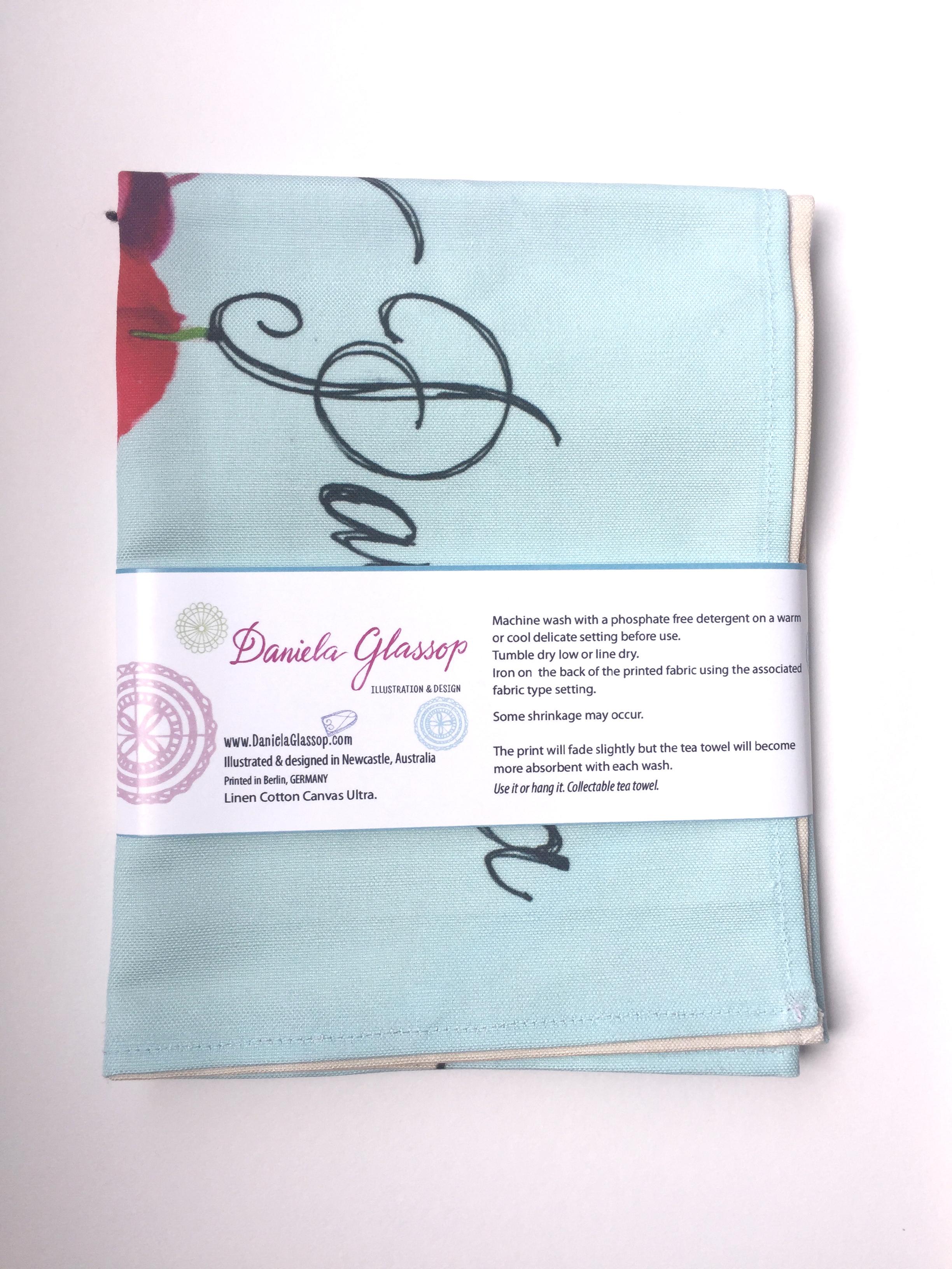 Wrapped Tea Recipe Tea Towel.jpg