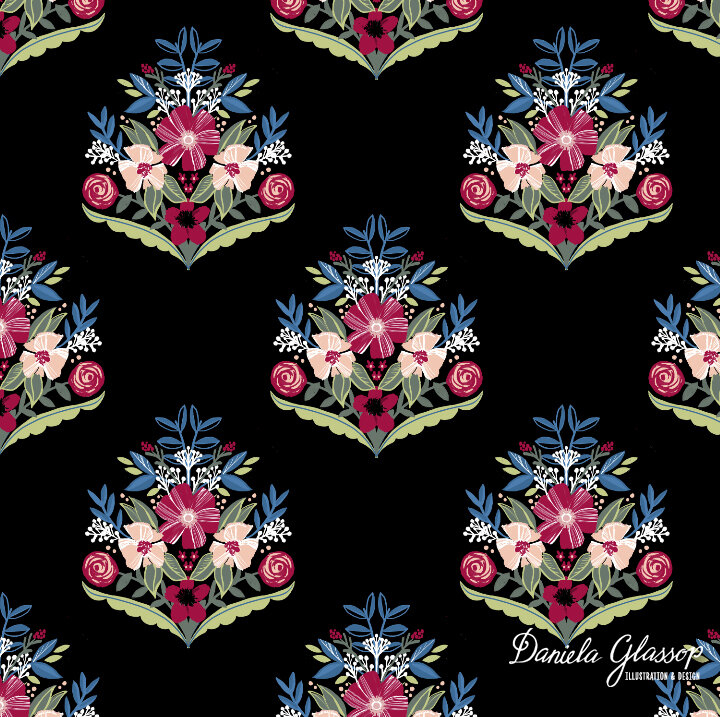 Day 74-100dayproject-birds, butterflies and blooms-PatternSample-LowRes.jpg