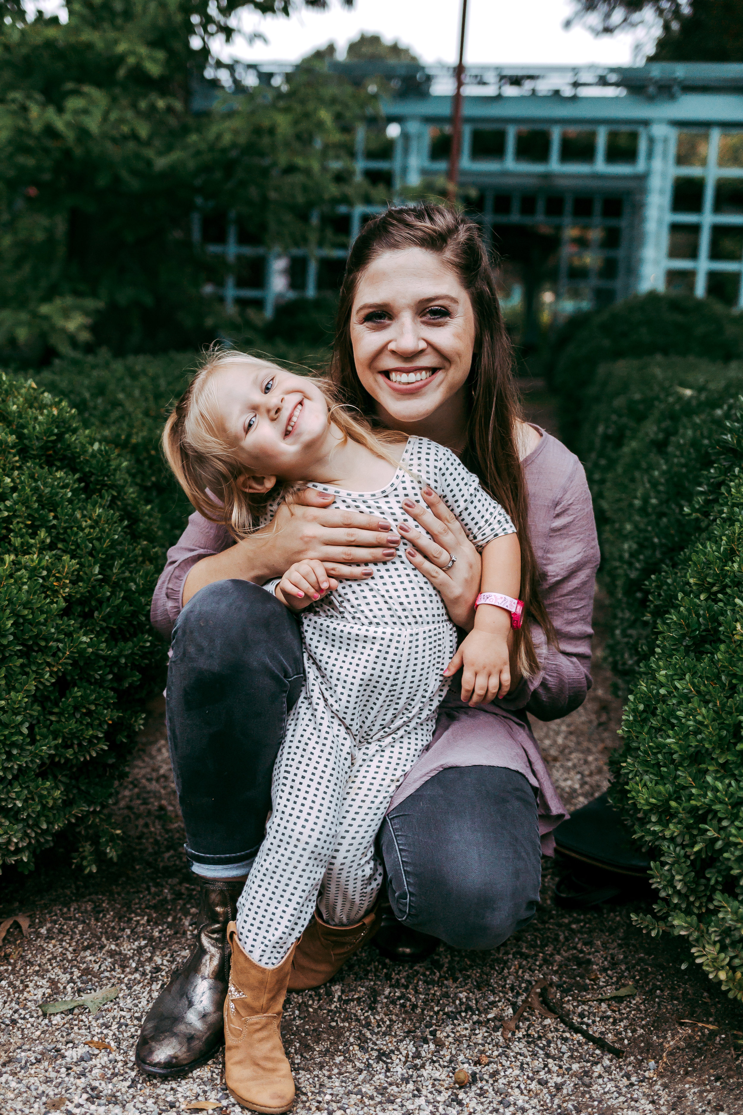 Lynchburg, Virginia Family Photo Session