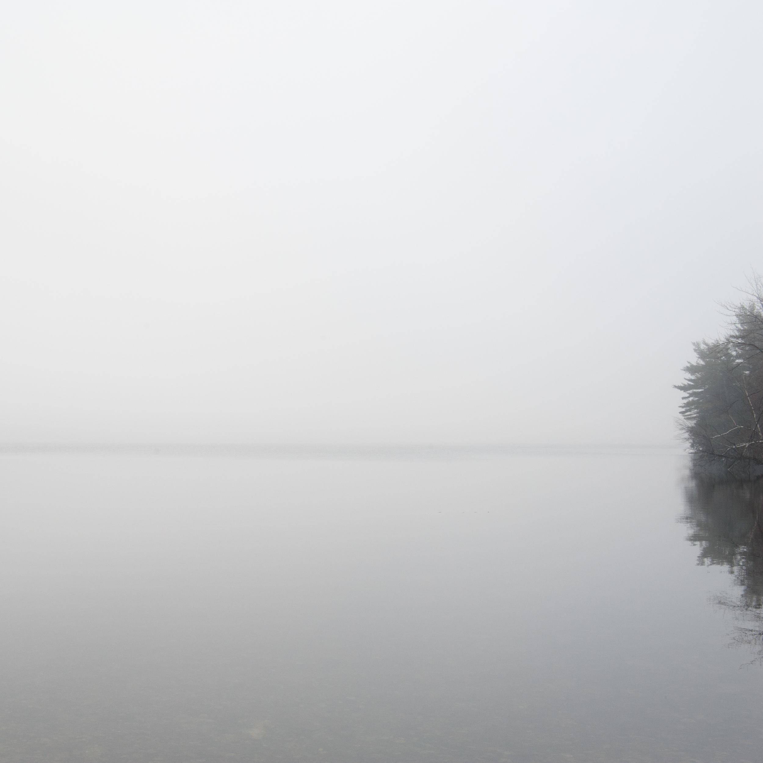 Dublin Lake