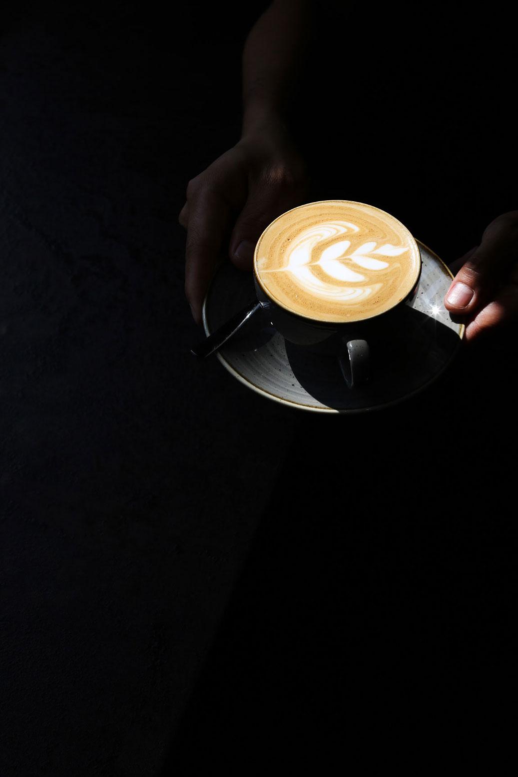 AMONST FEW CAFE