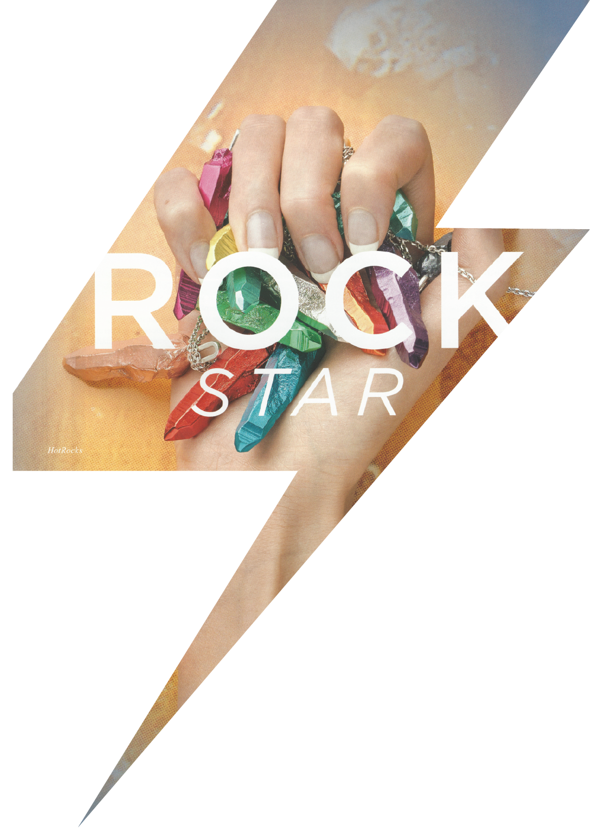 It's been a busy year here at The Rock Hound so when Belinda Morris of The Jeweller got in touch it was a great chance to review how far we've come, what's the driving passion behind the brand and what the future holds. -