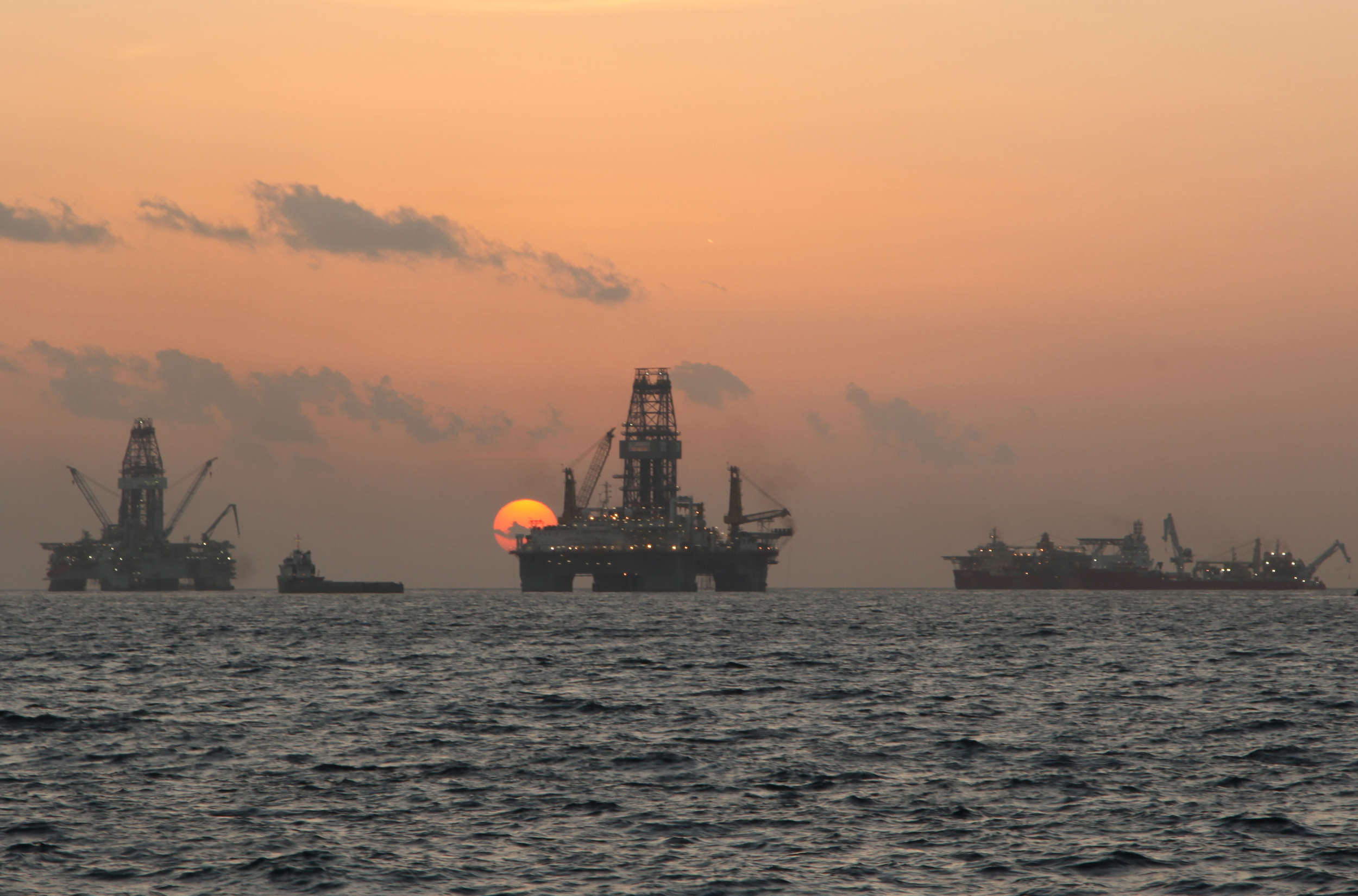 Coast Guard Takes Deepwater Mission Personally