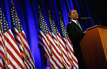 Obama's Speech About Race That Changed the Campaign