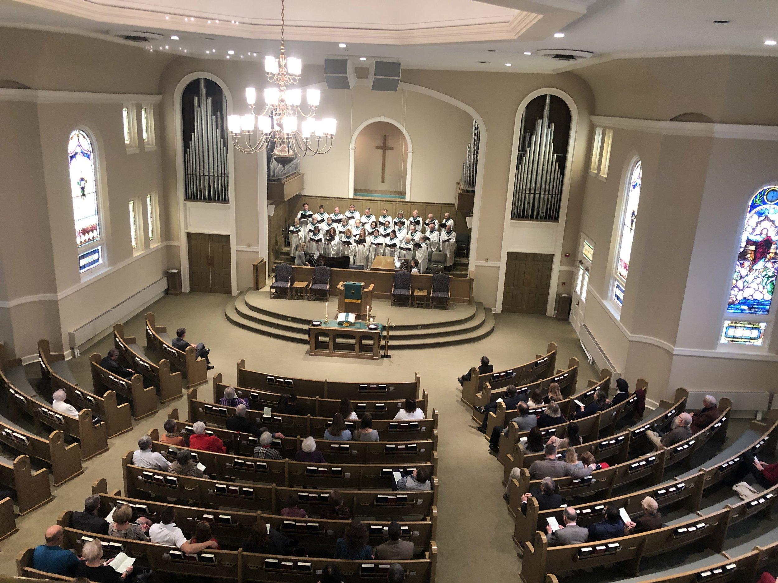 fbc albemarle - WORSHIP MINISTRY AREA