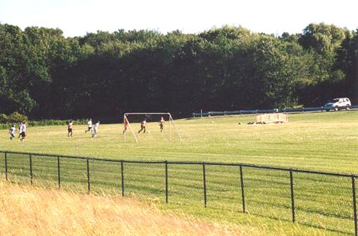 Hennessey Field