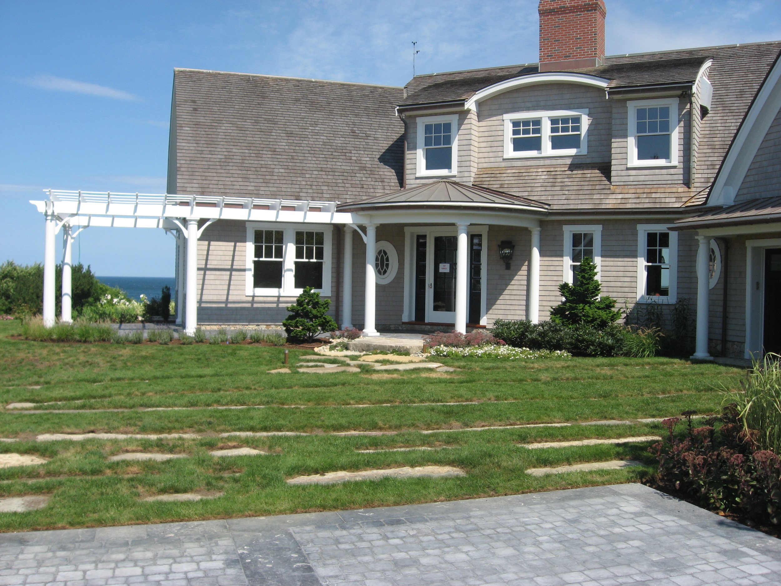 Cape Cod Bay Residence