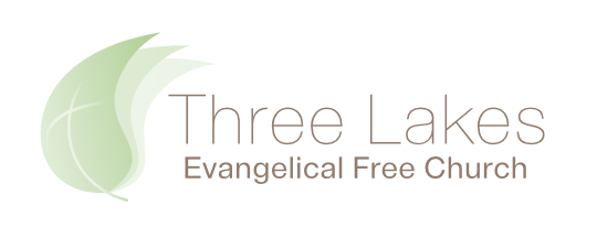 The Three Lakes Evangelical Free Church of today is the outgrowth of the God-given vision of our founders. With a strong commitment to the Bible and the Christian message of forgiveness through Jesus Christ, we are facing the future with joy and facing our community with compassion. Our mission statement is not just a slogan - it has become our simple ministry plan. -