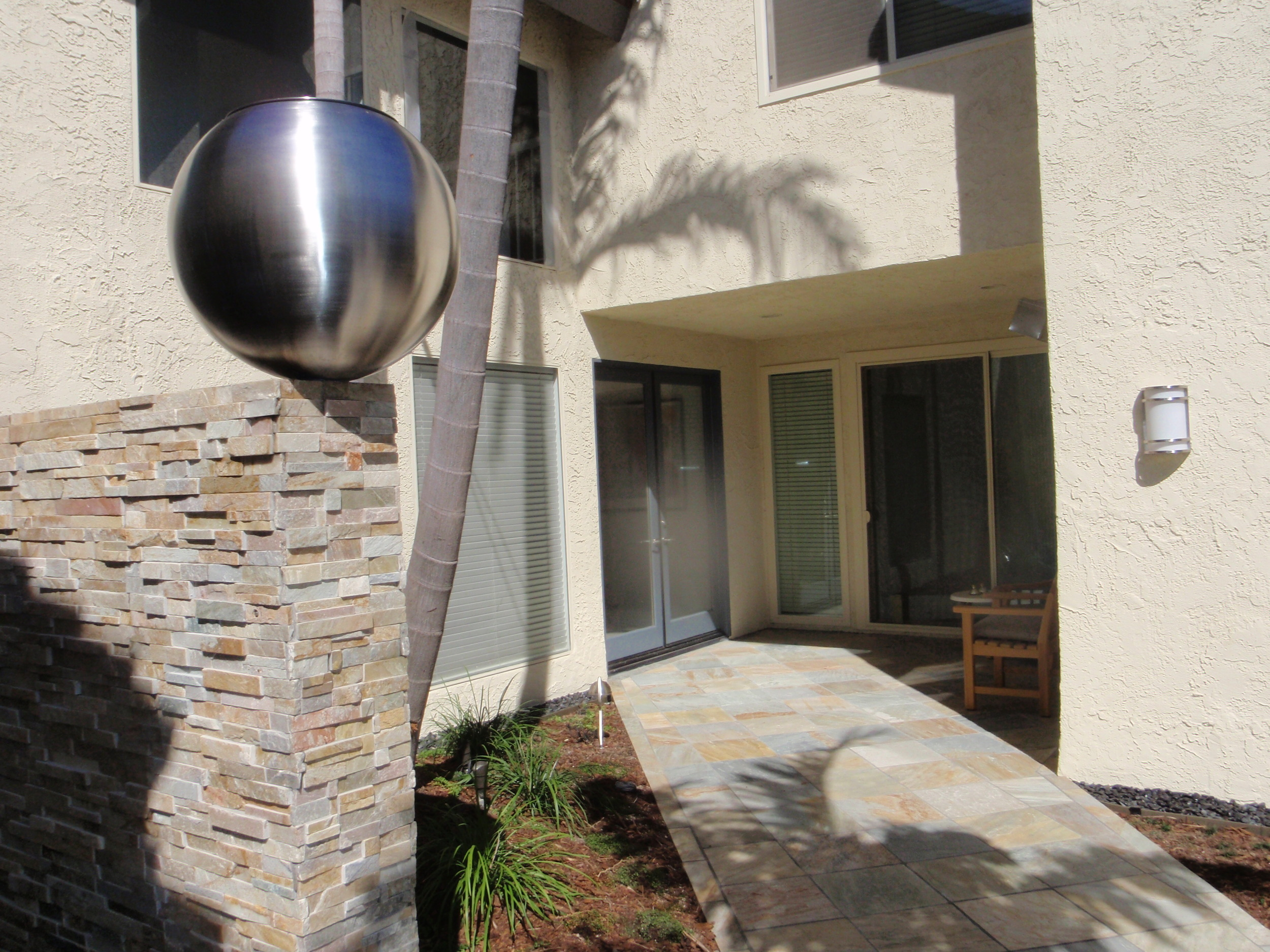 Photo: One of Kaplan Construction's projects in Long Beach, CA. For more photos of this home remodel, click  here .