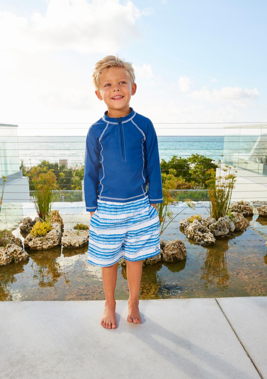 Little-Boys-Rashguard-Sets_Cabana-Life_Navy-Batik-Stripe-Rashguard-Set-1.jpg