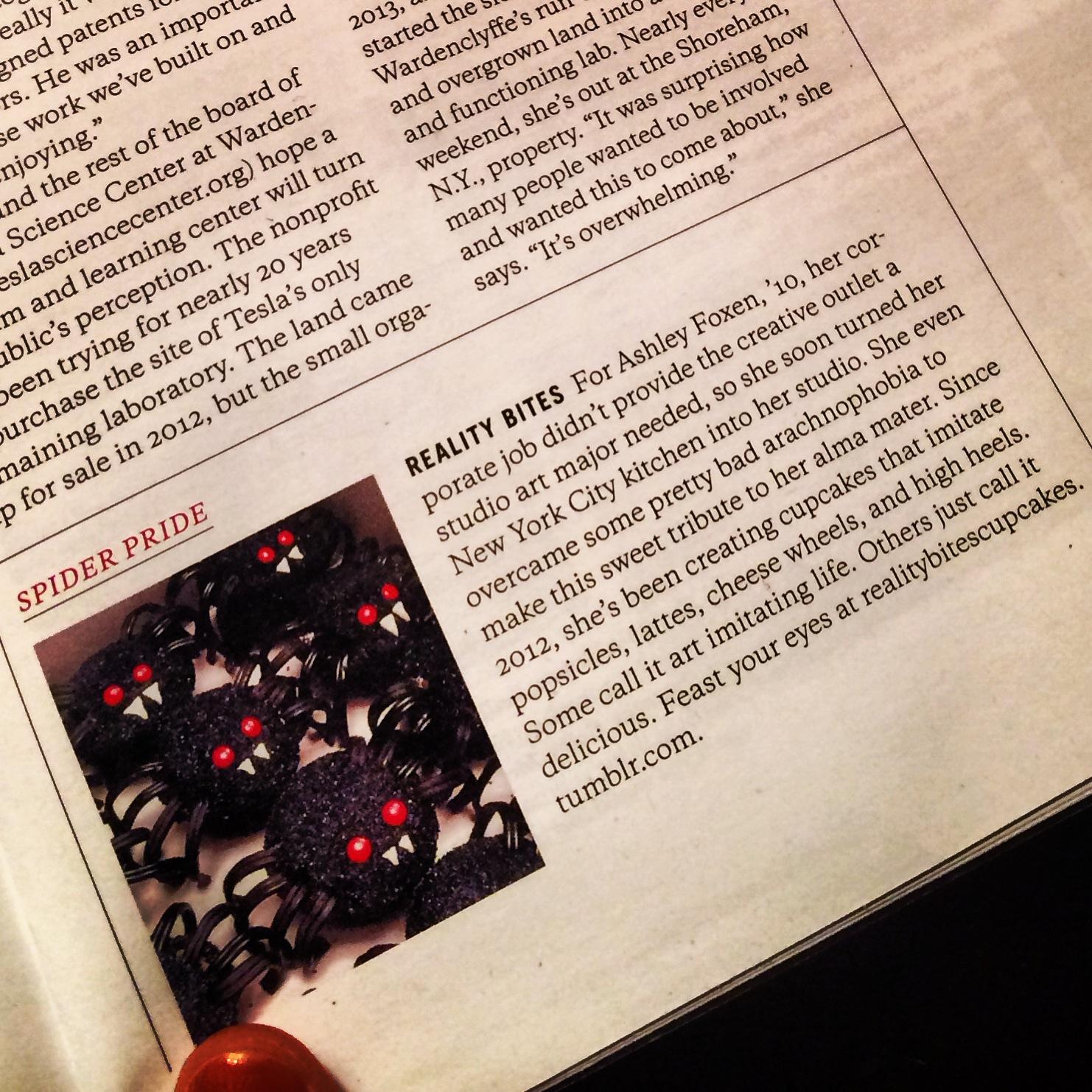 University of Richmond Magazine: Winter 2014