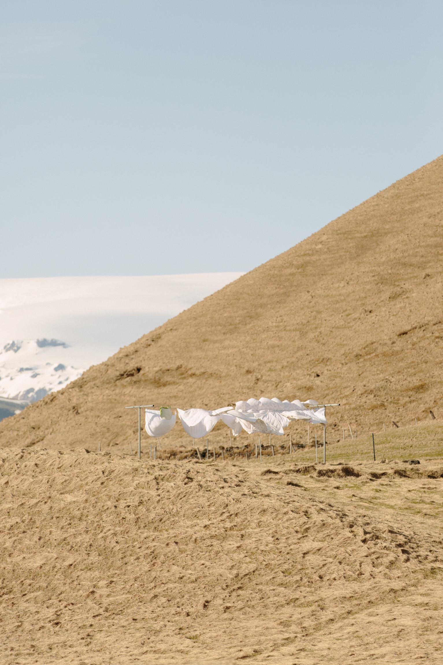 iceland laundry