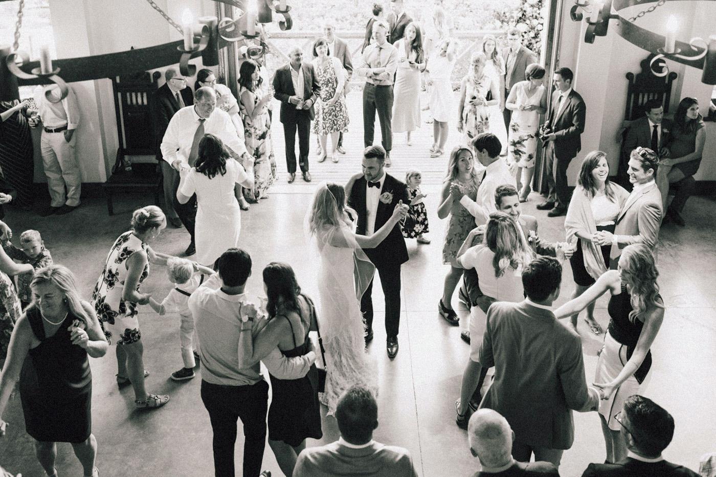Sea Cider Wedding