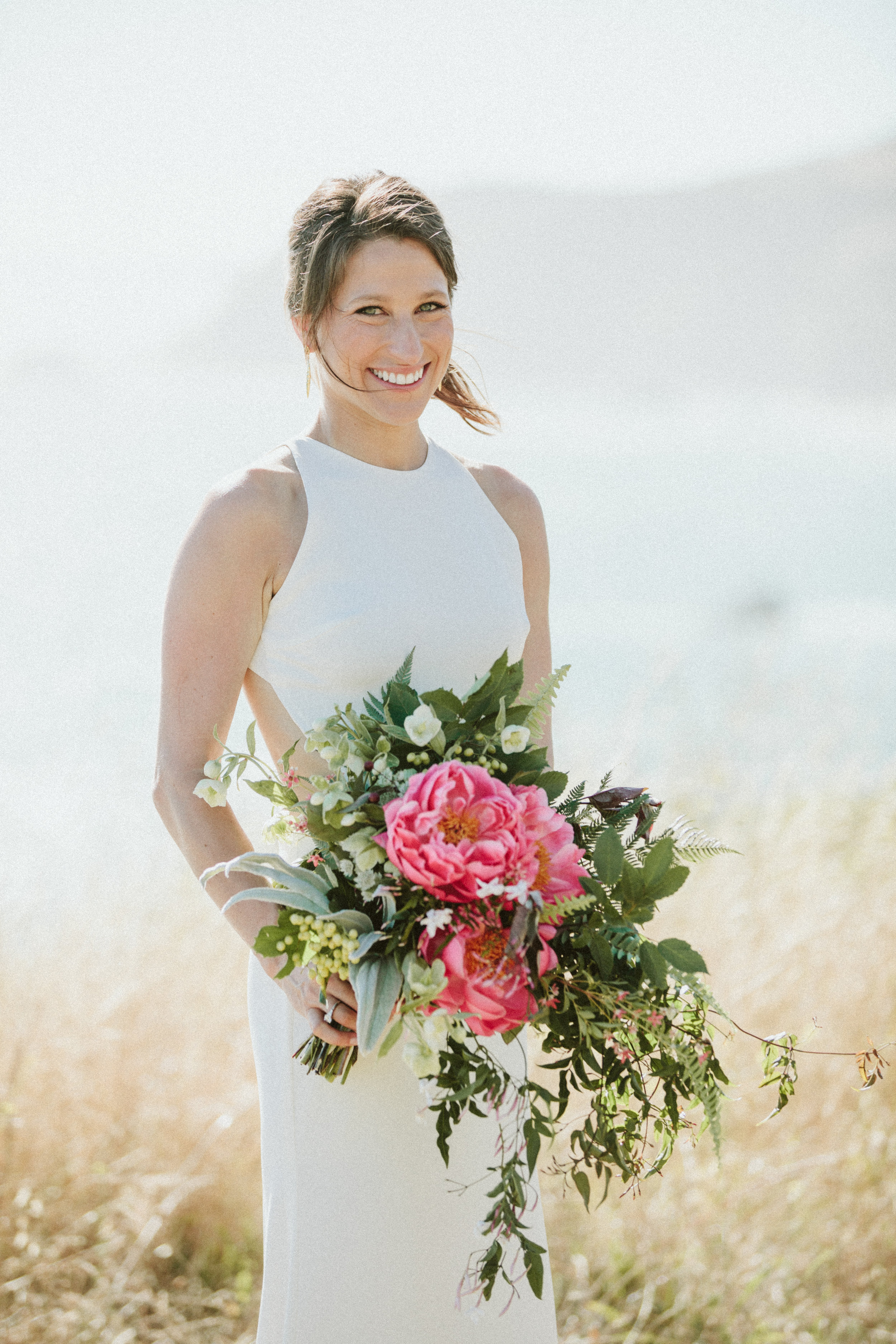 california slide ranch wedding kelly brown photographer
