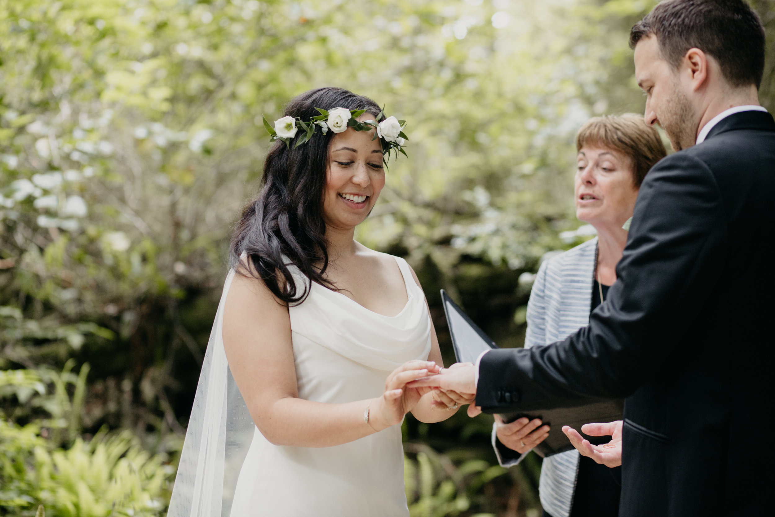 Wickaninnish Wedding Tofino | Kelly Brown