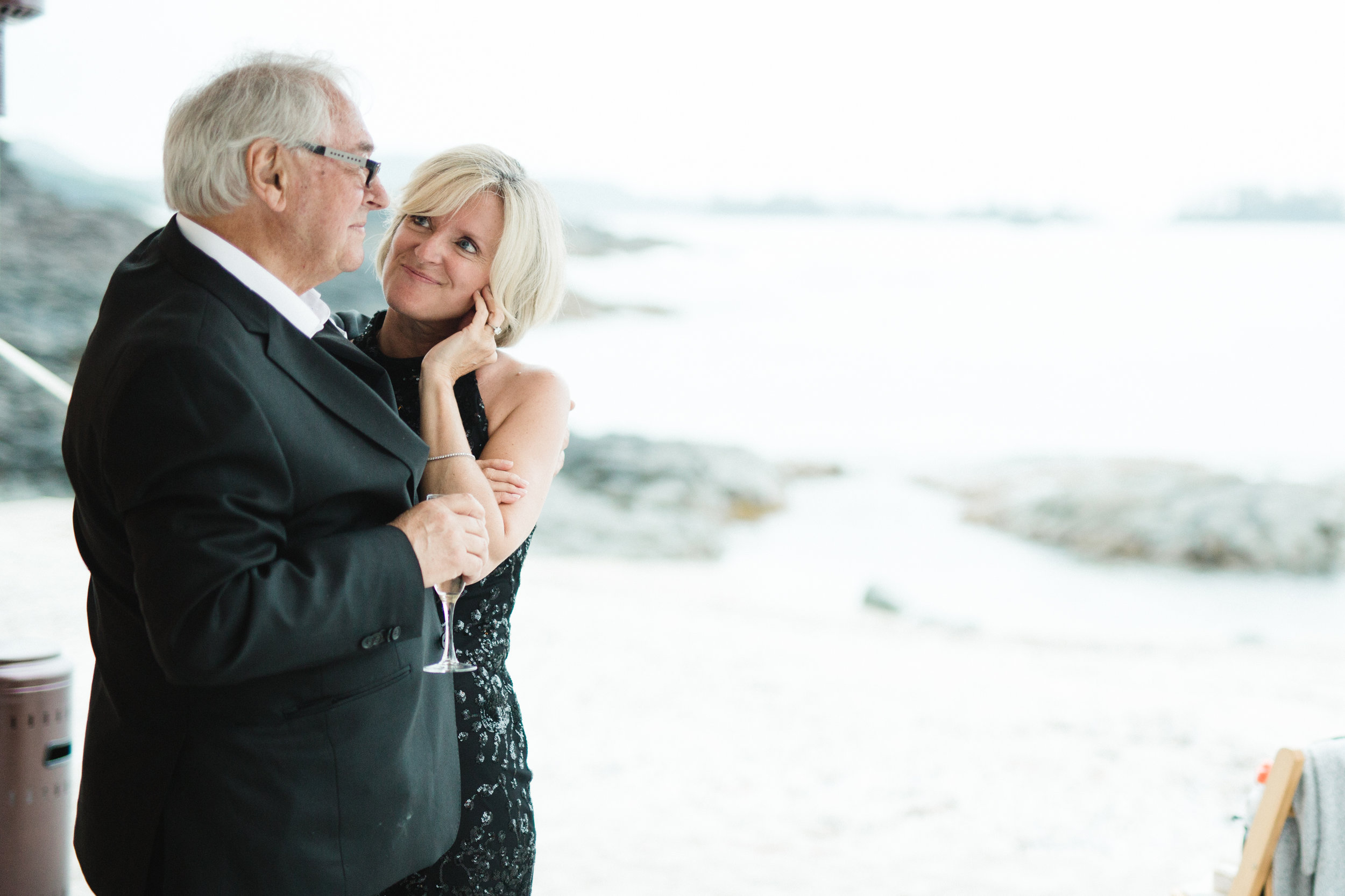 Wickaninnish Inn Wedding | Kelly Brown Photographer