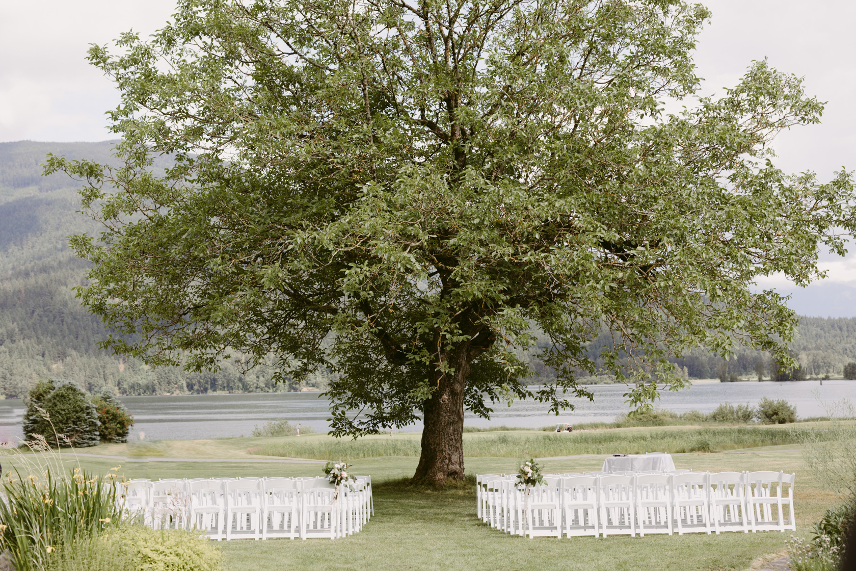 rowena's inn on the river wedding