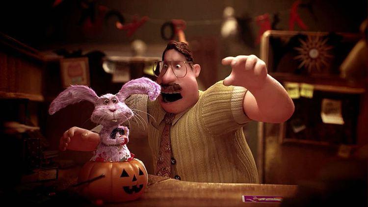 Halloween_Steve