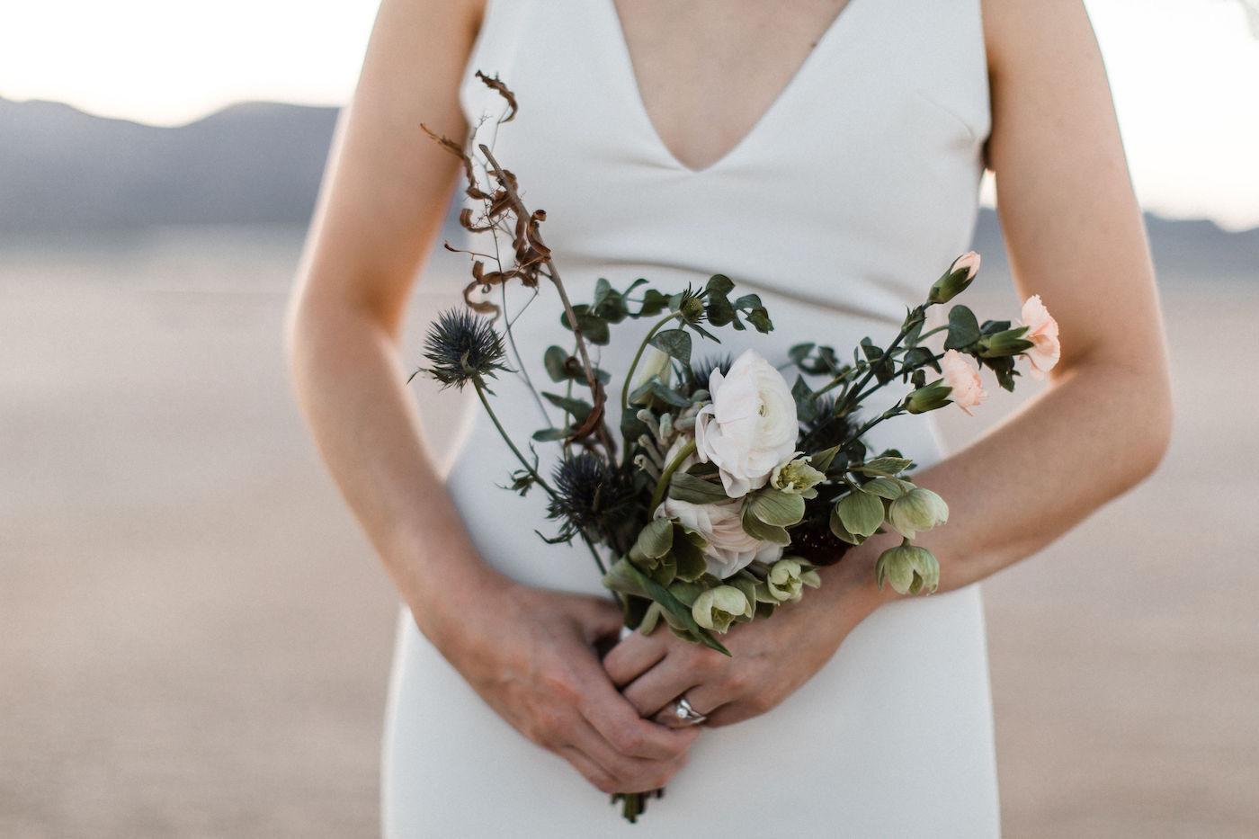 intimate flora pop las vegas elopement at dry lake bed00027.jpg