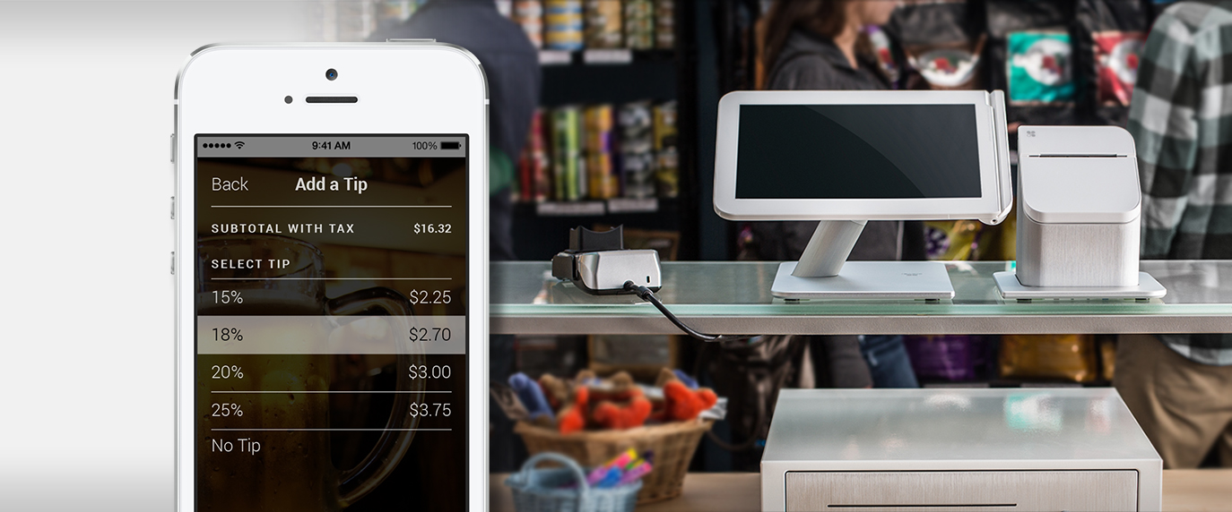 Clover and Apple Pay