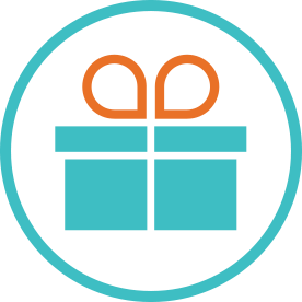 Gift Cards                    (physical and virtual)