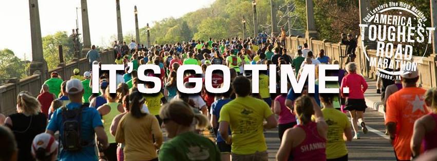 Source: Blue Ridge Marathon
