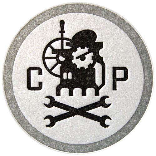 CP Emblem