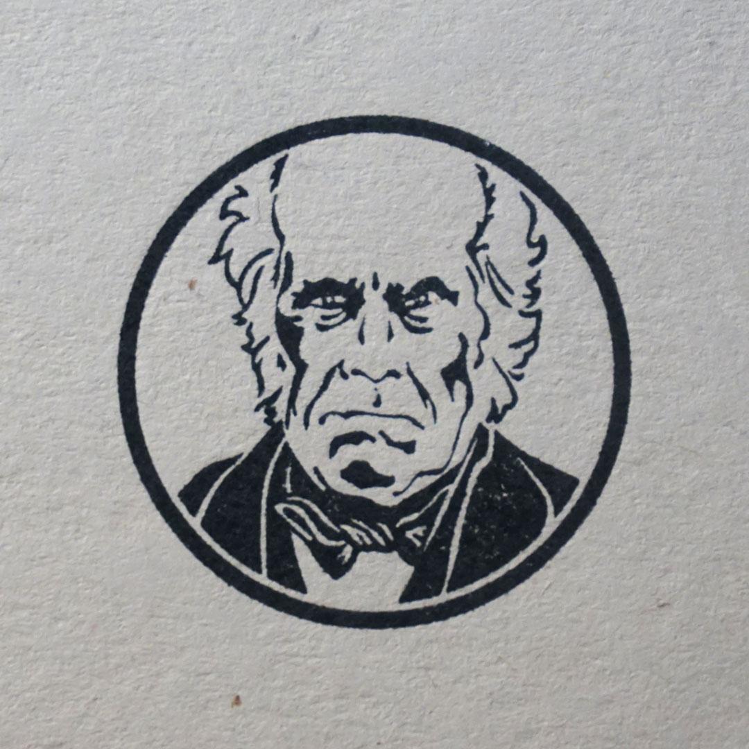 Logo mark design.