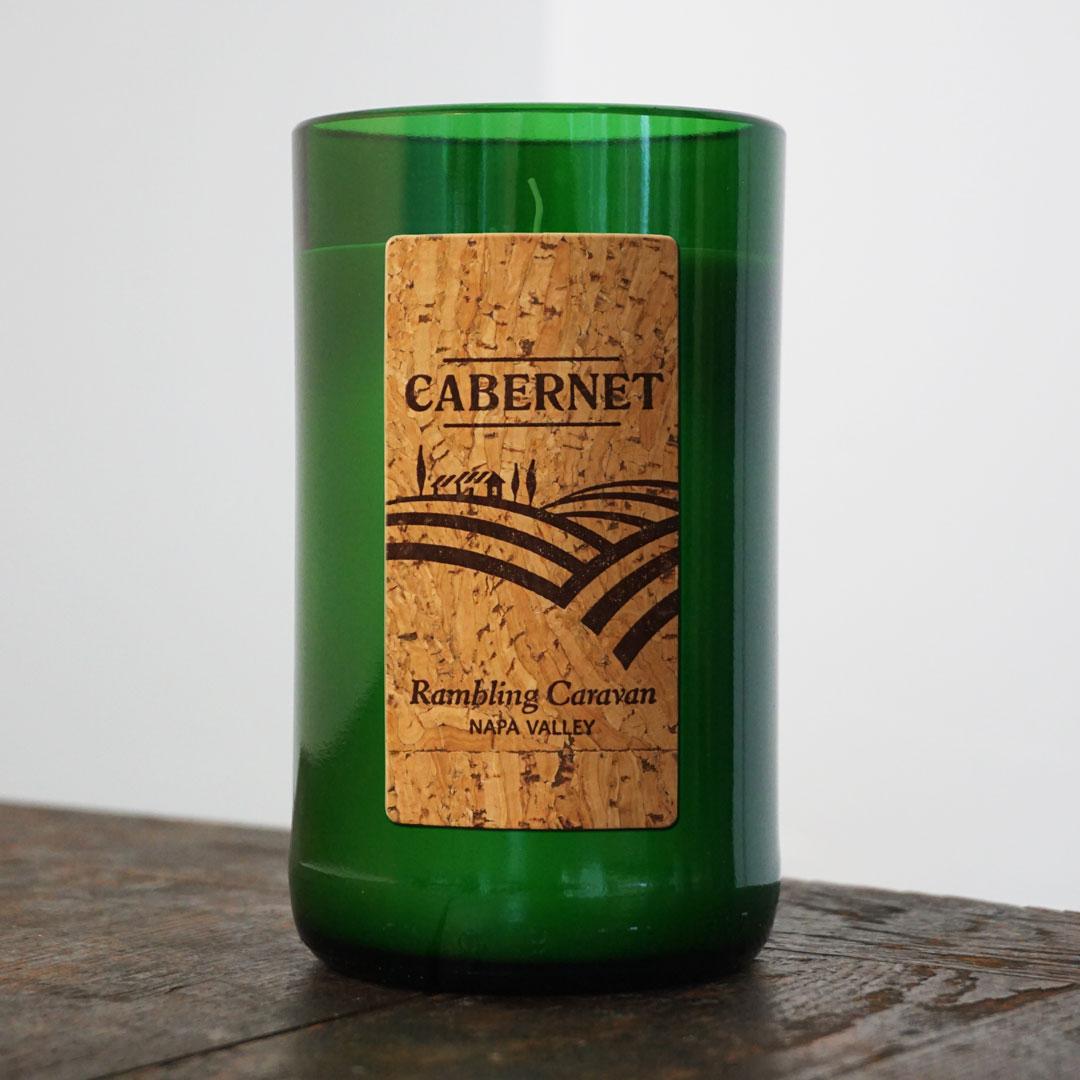 Cabernet Candle