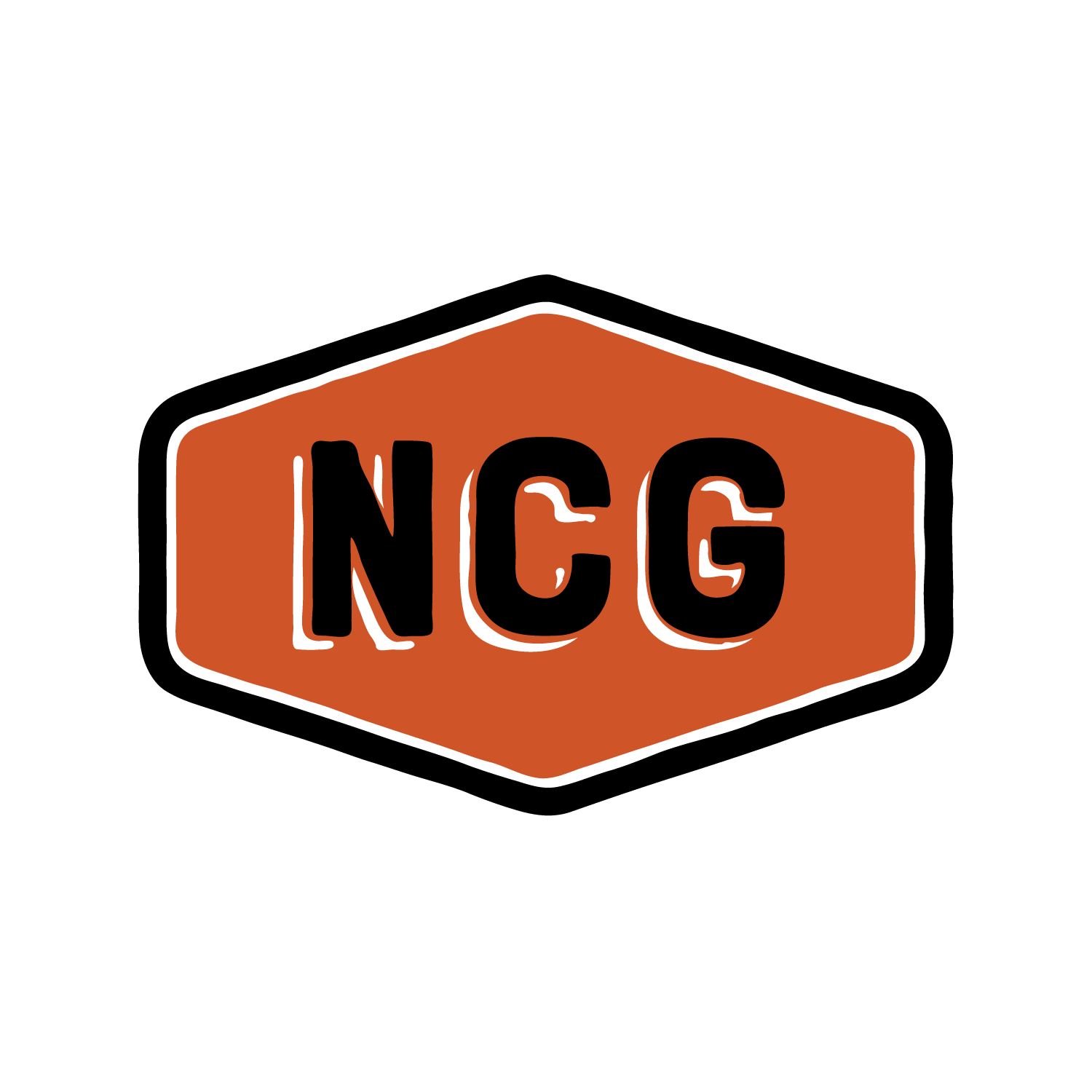 NCG Initials and Goat's Avatar