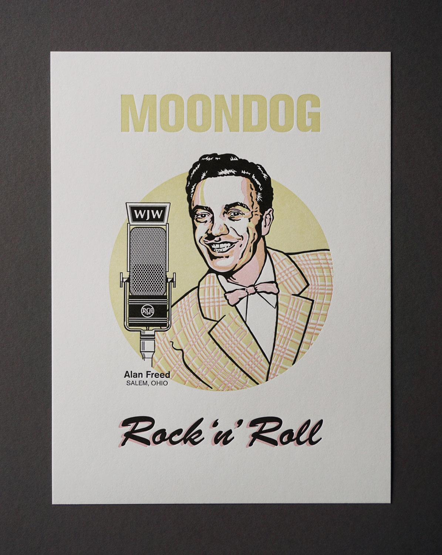 Moondog Rock 'n' Roll