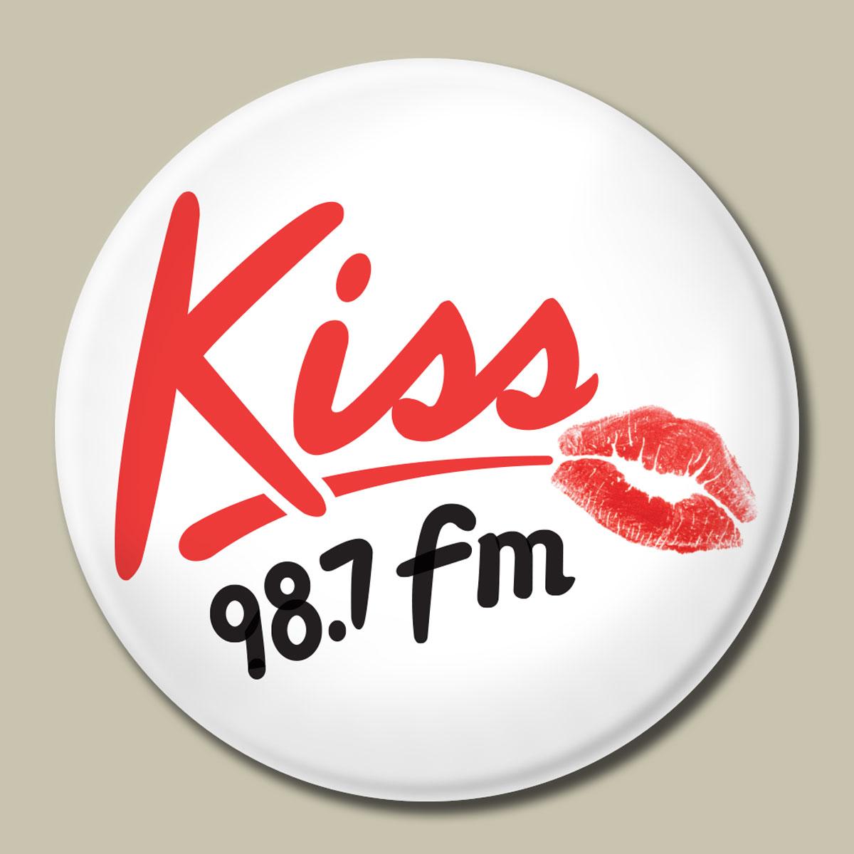 Kiss 98.7 FM