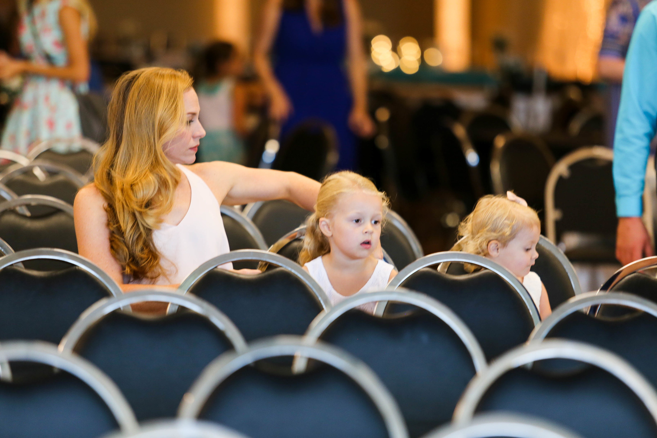 Wallace Wedding | Kansas City, MO | Hannahill Photography