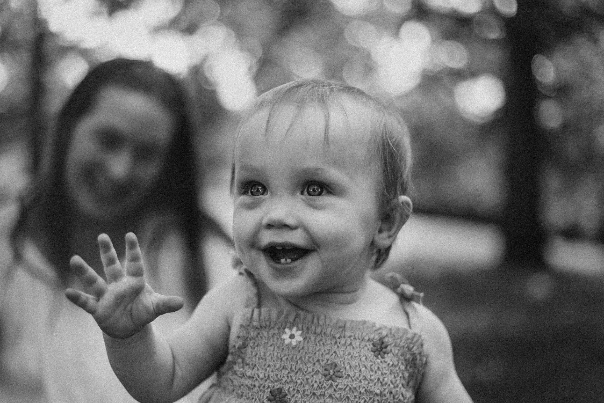 The Carlson Family | Hannahill Photography