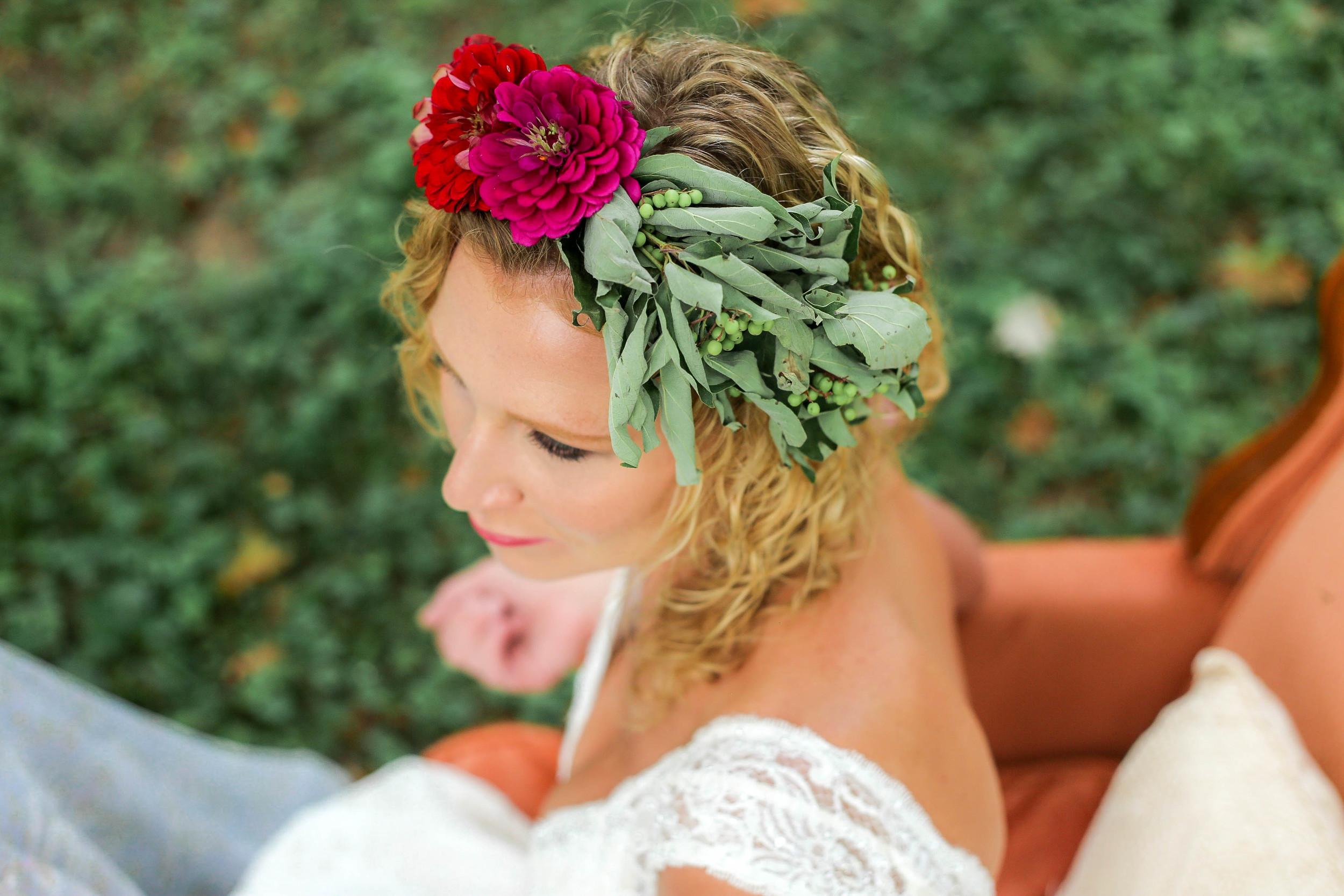 Bridal | Kansas City | Hannahill Photography