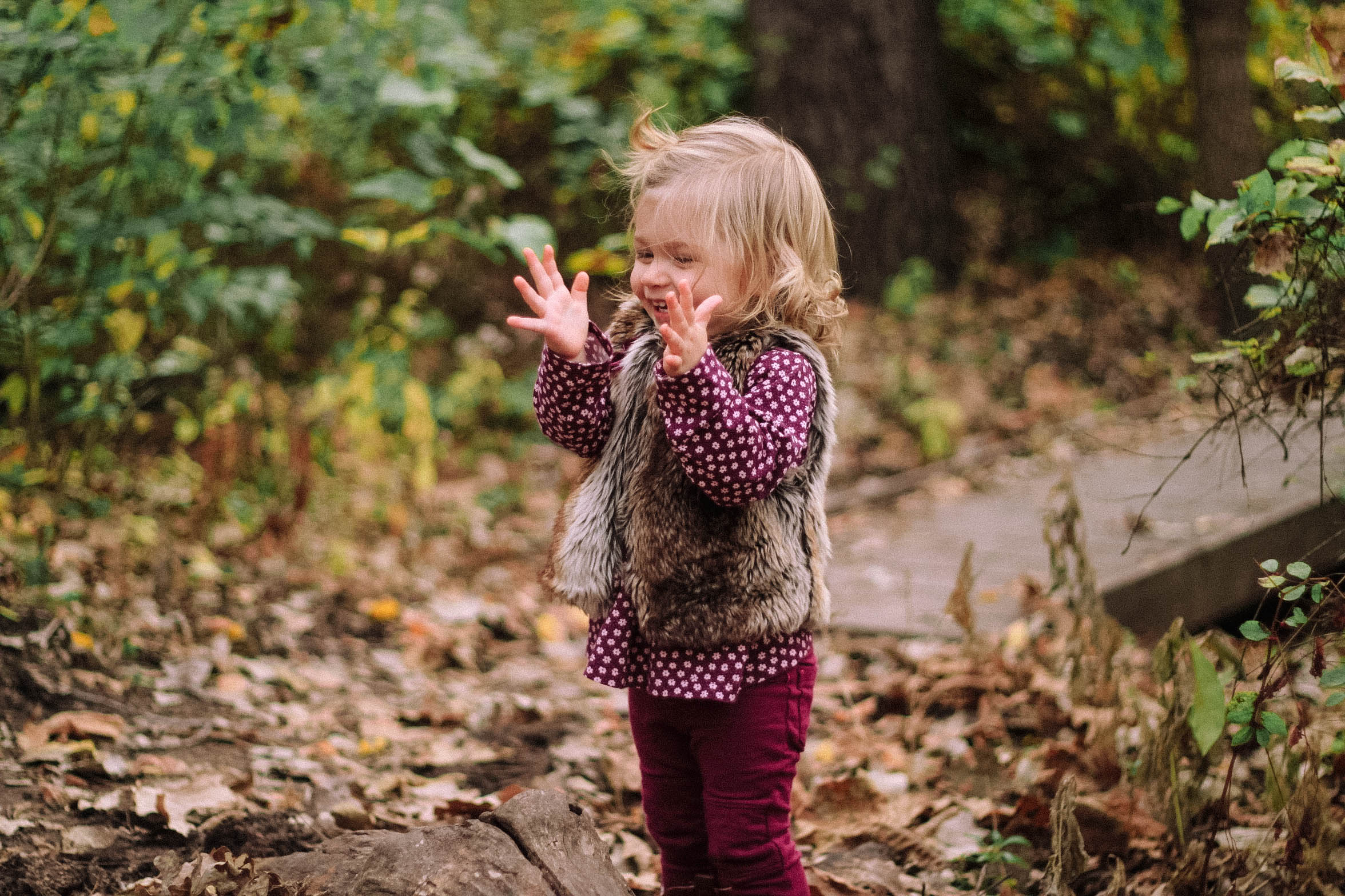 Autumn Mini Sessions | Kansas City, MO | Destigter Family