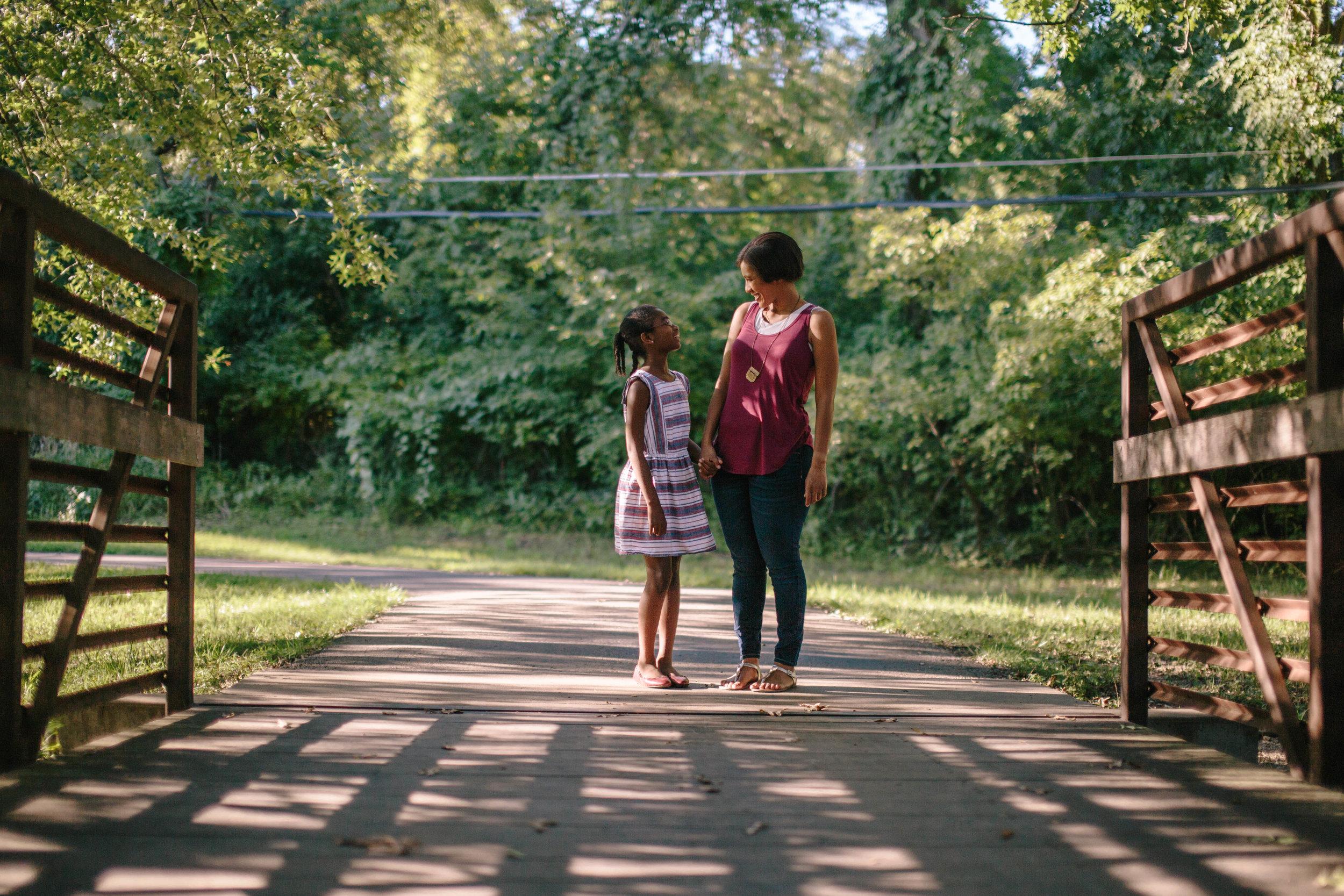 The Spears Family | Hannahill Photography | Kansas City, MO