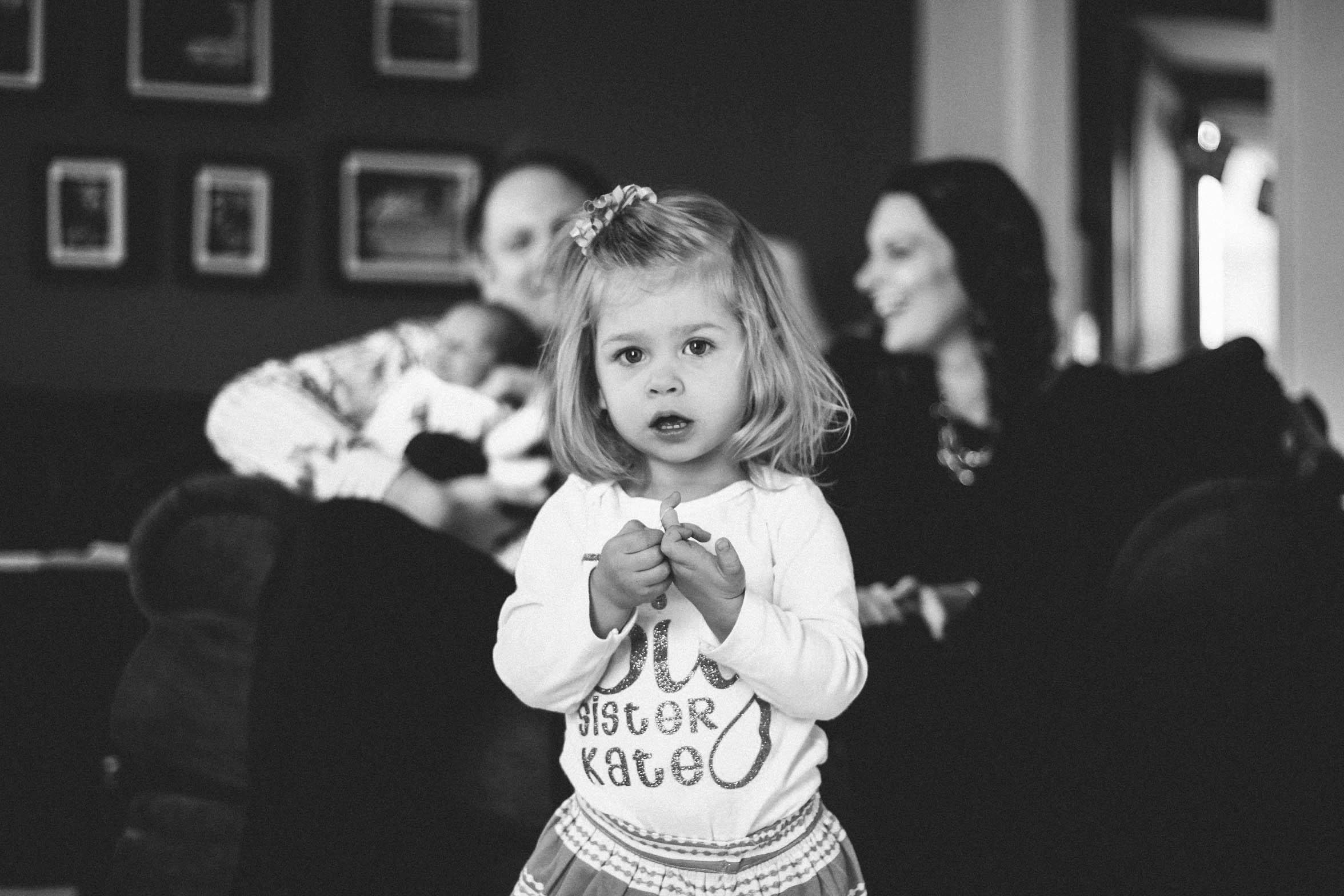 Destigter Family : Welcome Home William | Hannahill Photography | Kansas City, MO