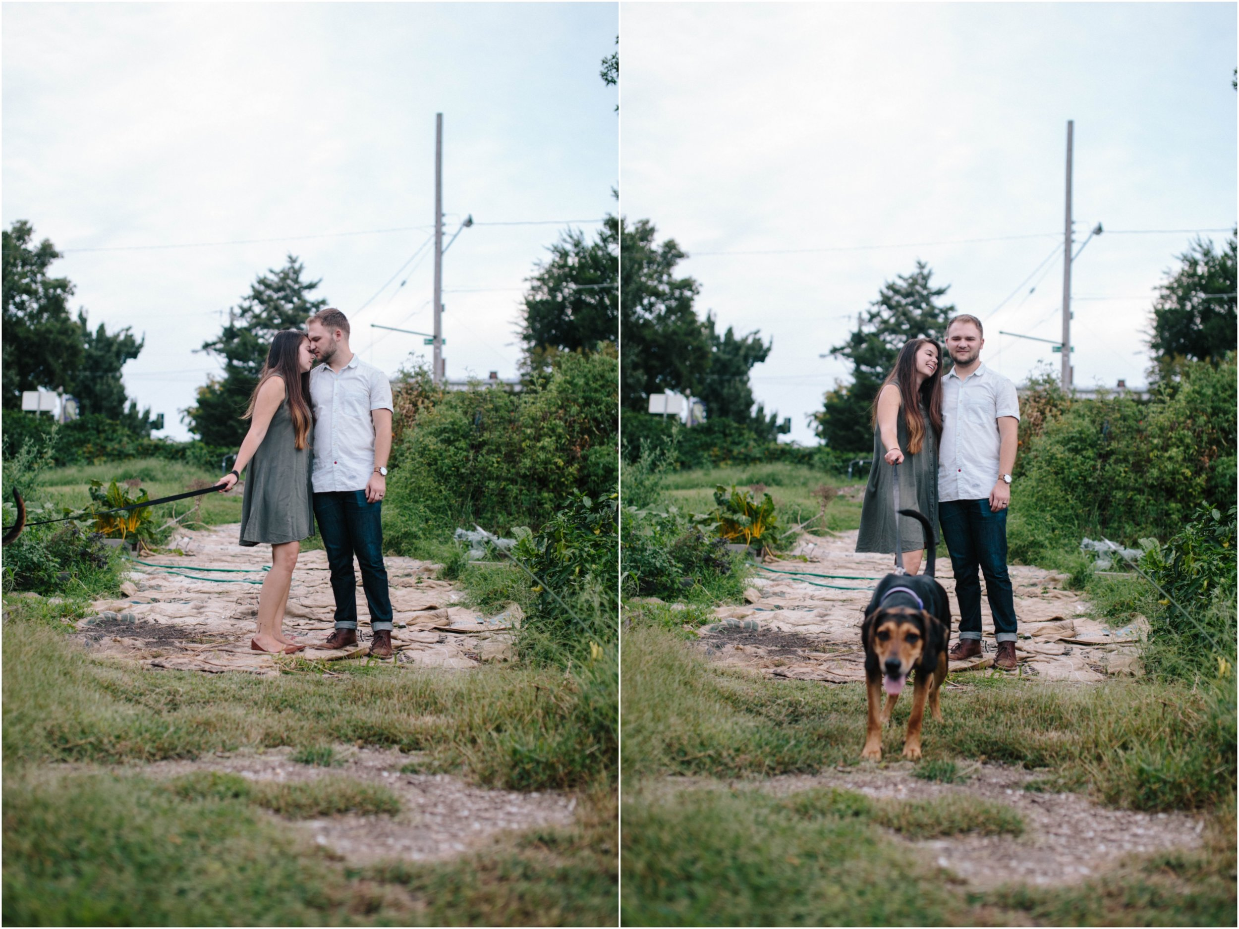 Tanner & Taylor: In home Lifestyle Session | Hannahill Photography | Kansas City, MO