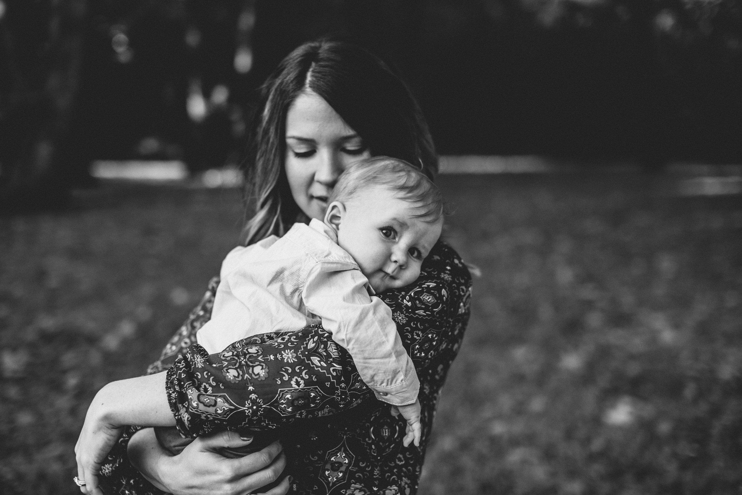 The Toews Family | Hannahill Photography | Kansas City, MO