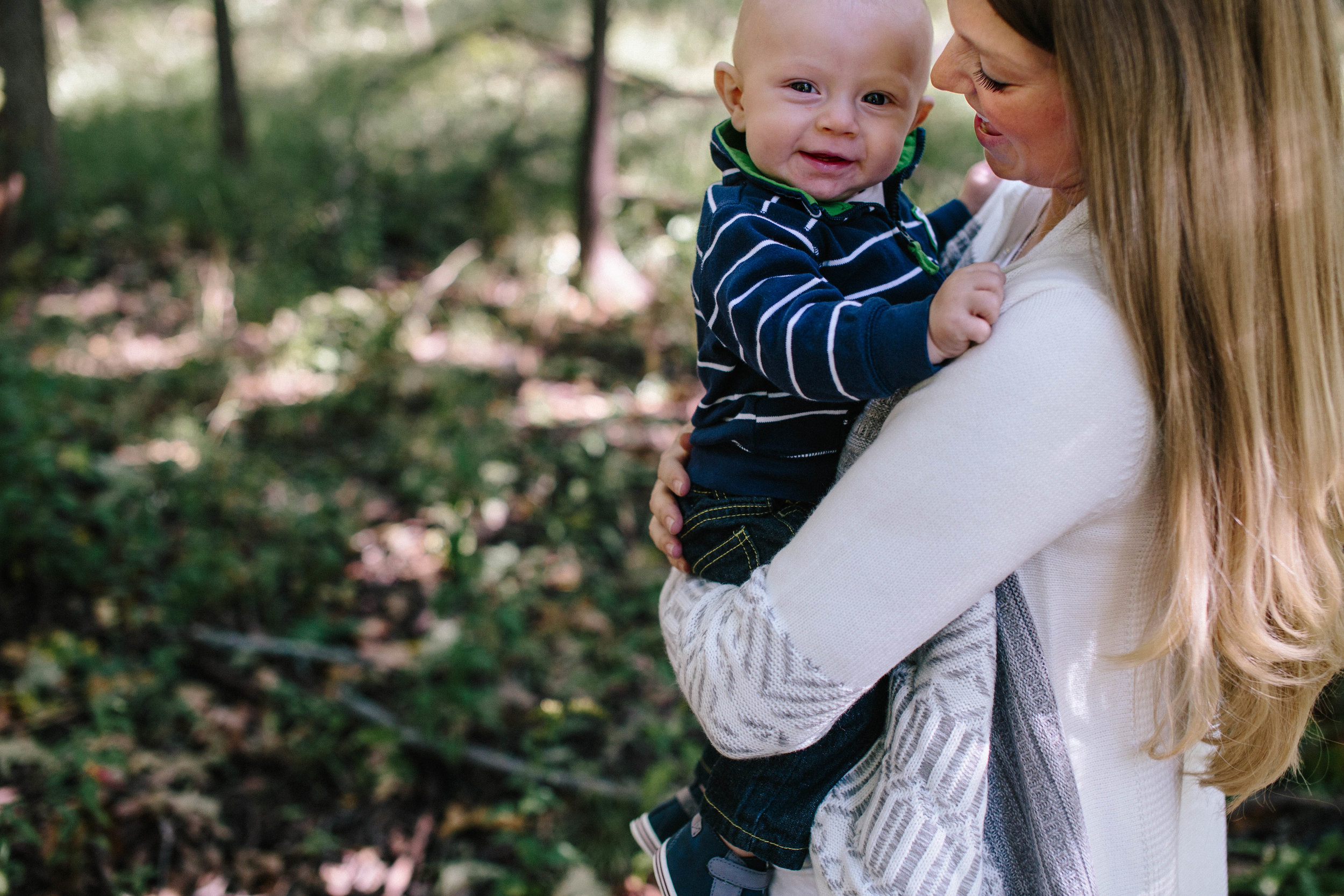 The Mattox Family | Hannahill Photography | Kansas City, MO