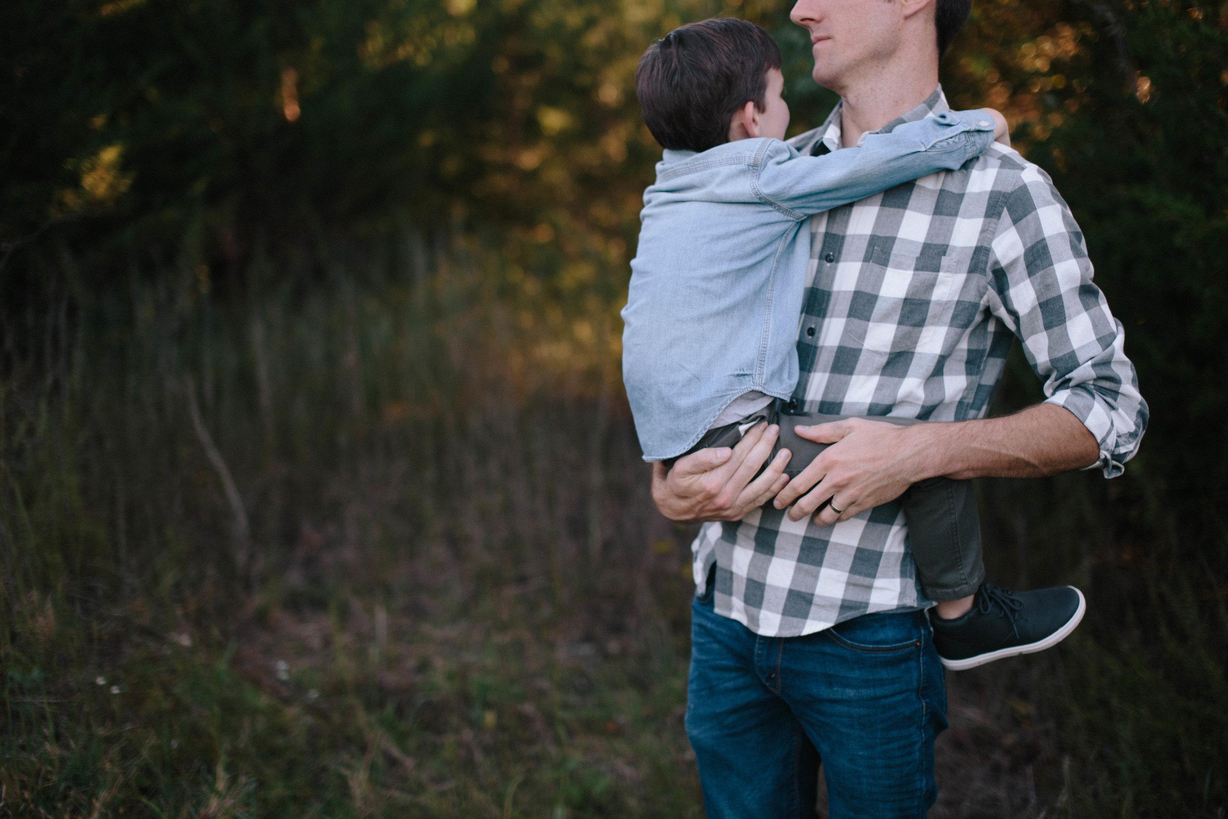 The Jennings Family | Hannahill Photography | Kansas City, MO