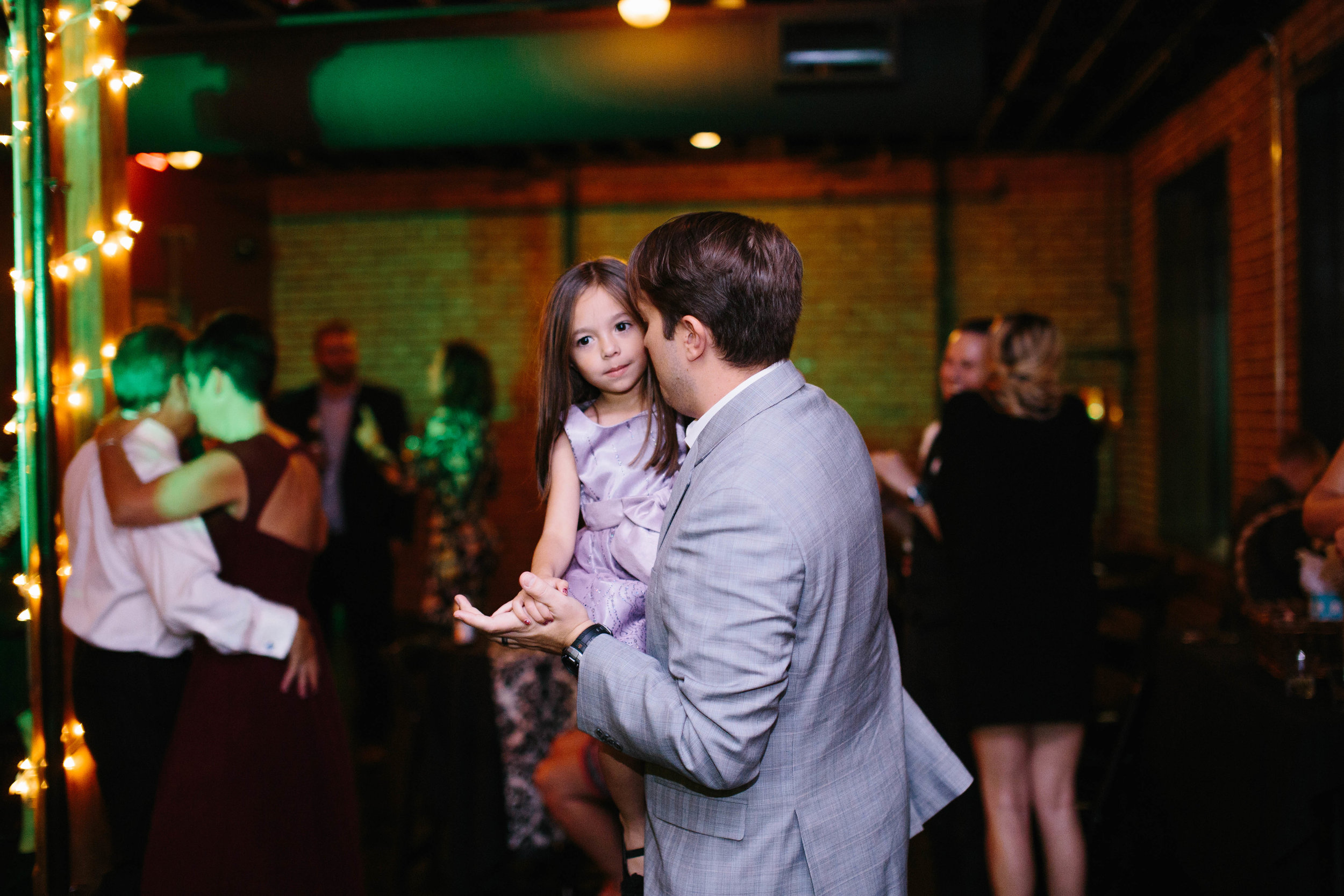 The Kasper Wedding | Hannahill Photography | Kansas City, MO