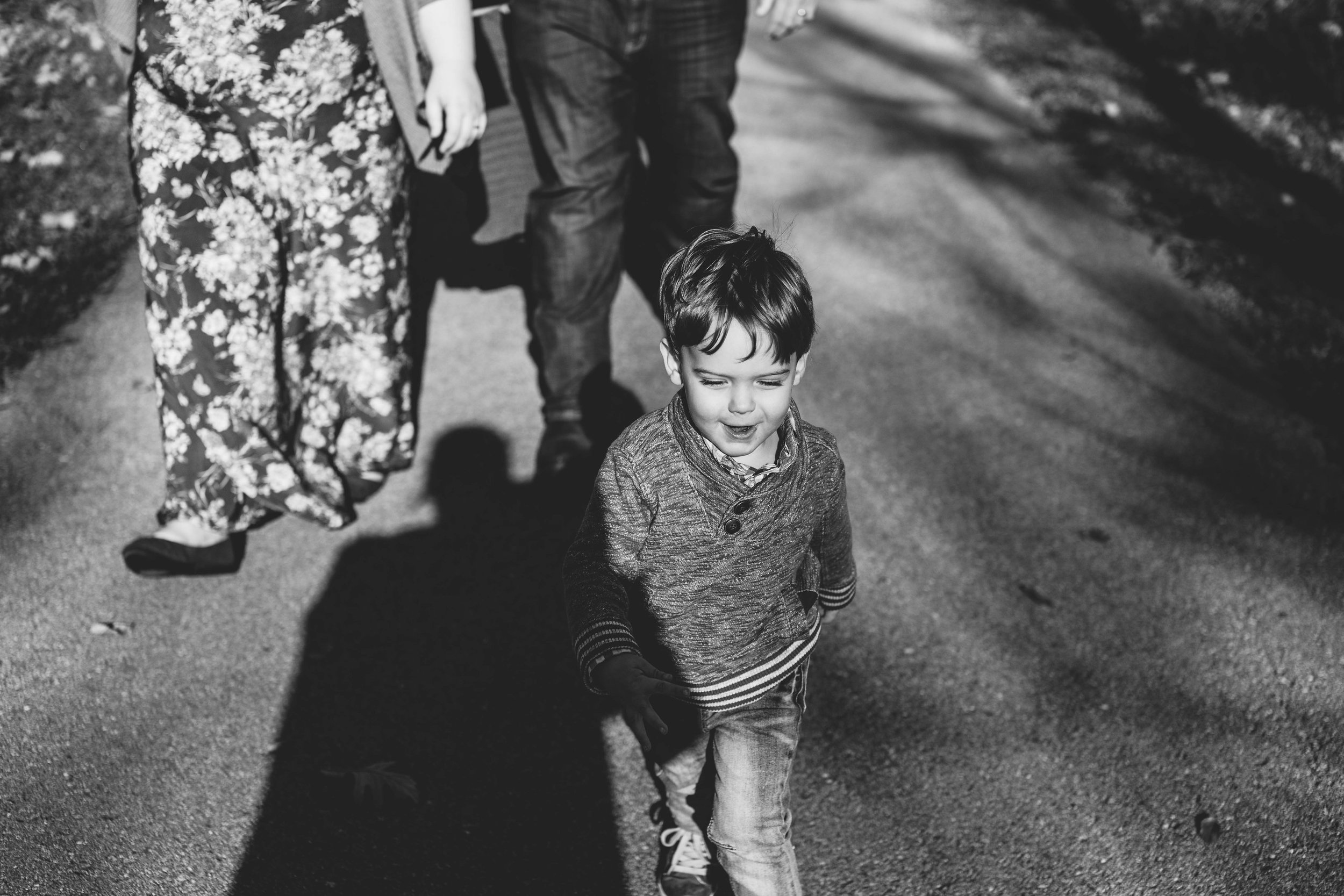 The Veach family | Hannahill Photography | Kansas City, MO